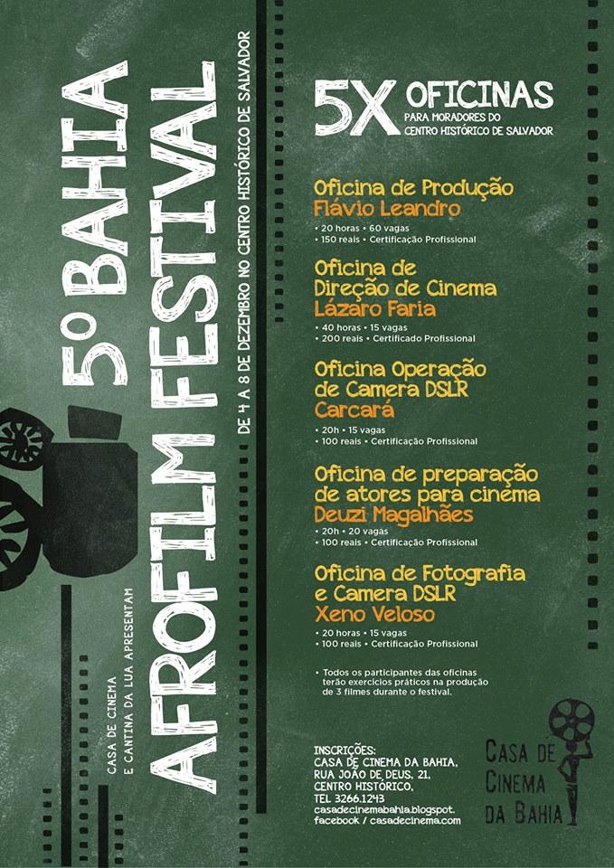 AfroFilm2013