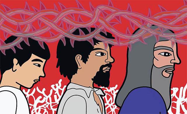 Ritos de Passagem, longa-metragem de 2012 do homenageado Chico Liberato, que terá mais de 10 filmes exibidos no evento