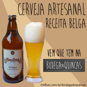 Bodega do Quincas